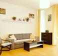 Mezonetový apartmán / Obec Pavlov